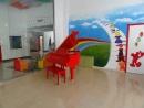 Turnhalle - Klavier