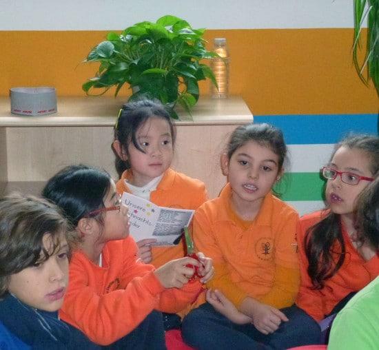 Singende_Kinder